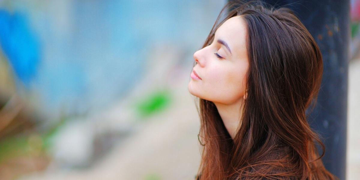 Lerne Meditation und gehe gestärkt und voller Selbstvertrauen aus der Krise hervor