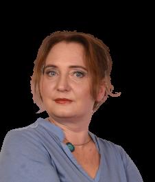 Ramona Diedrich Chakra Coach